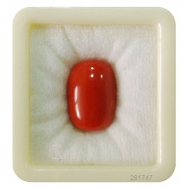 Coral Gemstone Std 11.15 CT (18.58 Ratti)