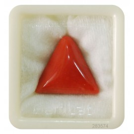 Coral Triangular 38+ 23.15ct